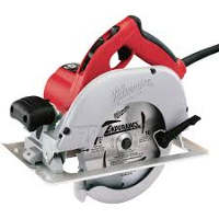 Circular Saw, One Community