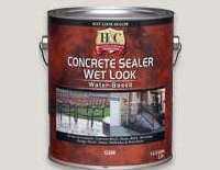 Concrete Sealer, One Community