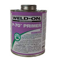 Schedule 80 Purple PVC Primer, One Community