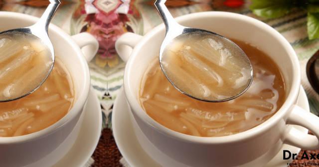 Onion Soup, Onion Recipes, One Community