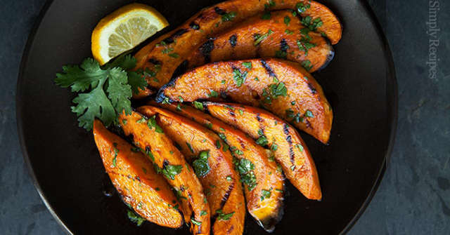 Sweet Potato Recipes, One Community