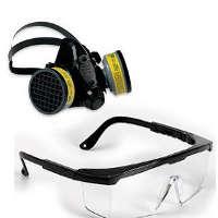 Eye-Protection-and Respiratior