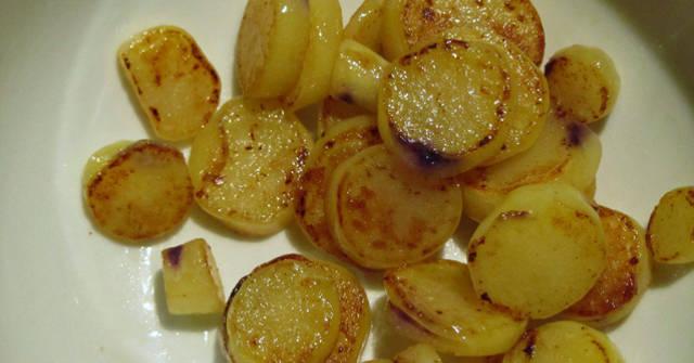 Cooked Mashua, Mashua Recipes, One Community